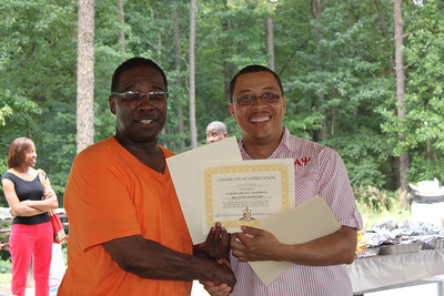 LDAC Friends & Family Cookout - 2010