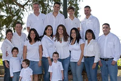 Liz's Family