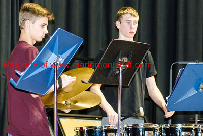 MHS Pep Band 2014-01-14-4
