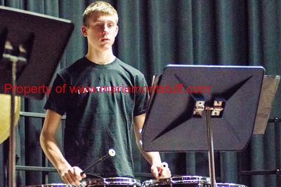 MHS Pep Band 2014-01-14-5