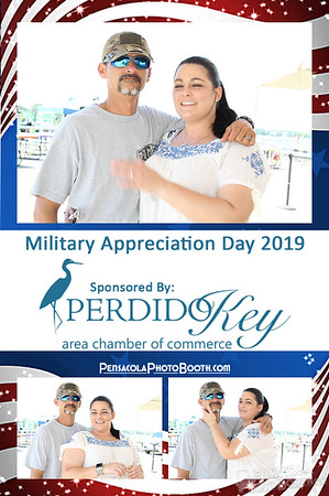 Military Appreciation Day 05-18-2019