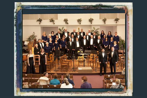 Toledo Choral Society