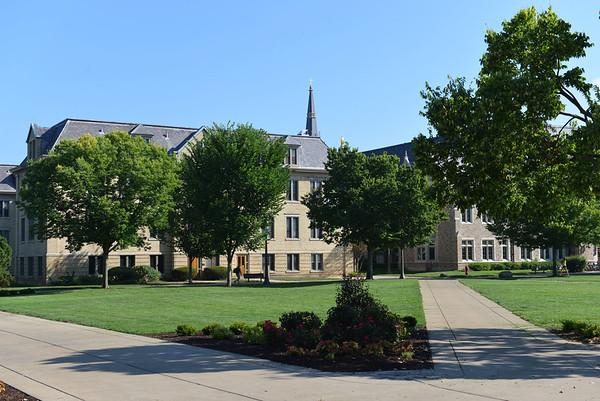 Norte Dame Campus