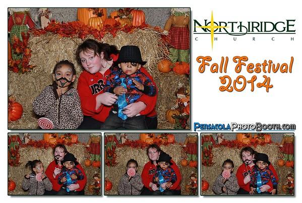Northridge Fall Festival 11-07-2014