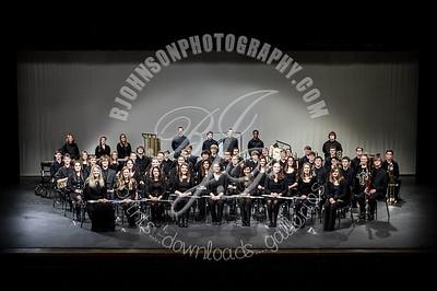 Olathe North 2015 Wind Ensemble