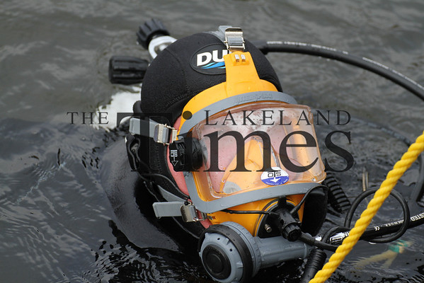 Oneida County Dive Team