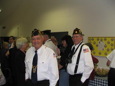 Members of Dist. 7