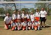 Predators soccer team 2005