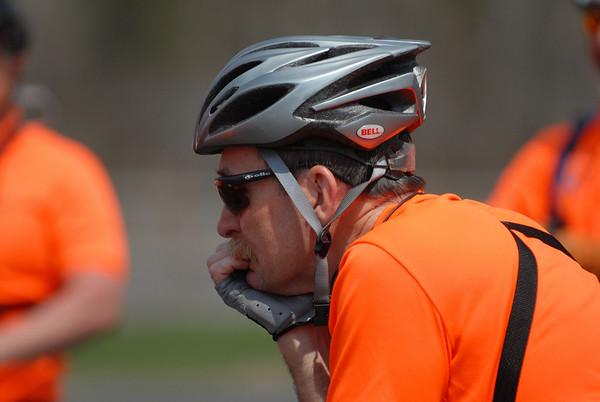 RFMC 2008 Training Rides