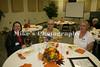 Mary Sanders, Anita Wolfe and Dee Dee Frastesi