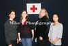 Marie Bachmayor,  ,Lauren King, Trisha King, Enkhmend Ena
