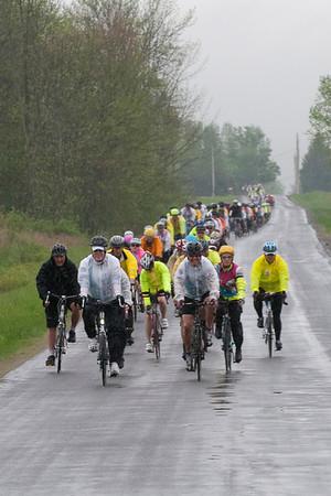 Ride for Missing Children 2014