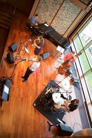 Family Concert 2015-08-15 Alexa Tarantino Quintet