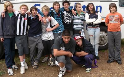 Staughton College 2011