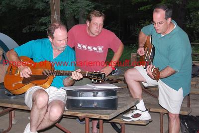 Boy Scout Camp Freidlander 2009-07-28 10