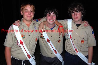 Boy Scout Camp Freidlander 2009-07-28 18