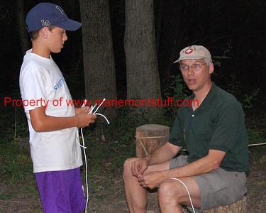 Boy Scout Camp Freidlander 2009-07-28 12