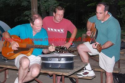 Boy Scout Camp Freidlander 2009-07-28 11