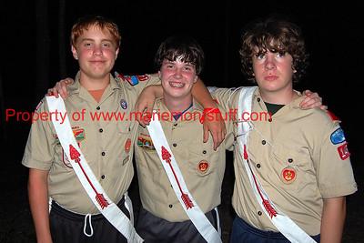 Boy Scout Camp Freidlander 2009-07-28 20