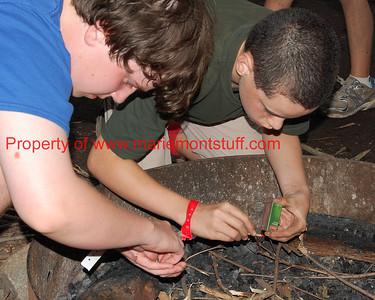 Boy Scout Camp Freidlander 2009-07-28 1