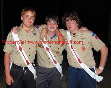 Boy Scout Camp Freidlander 2009-07-28 14