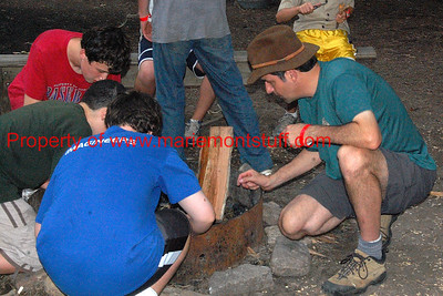 Boy Scout Camp Freidlander 2009-07-28 9