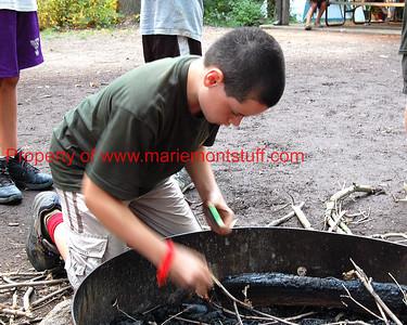 Boy Scout Camp Freidlander 2009-07-28