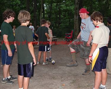 Boy Scout Camp Freidlander 2009-07-28 7