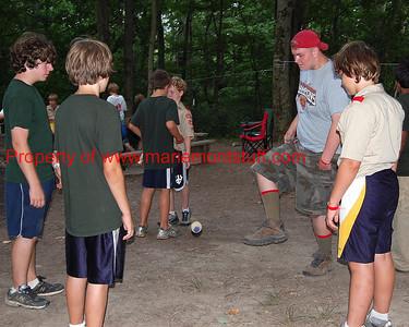 Boy Scout Camp Freidlander 2009-07-28 7
