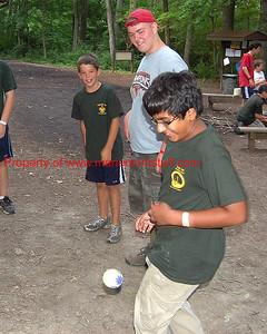 Boy Scout Camp Freidlander 2009-07-28 8