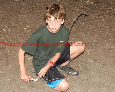 Boy Scout Camp Freidlander 2009-07-28 3
