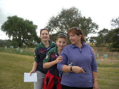 2nd Melton Scout Group  Landcare Badge