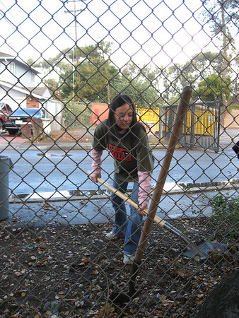 Second Mile Service Project