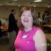 Serra Member Kathy Bronz.