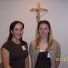 St. John The Baptist - Karli Mayer and Rebecca Chitwood