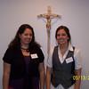 St. John Vianney - Toni Silva and Jennifer McNalley