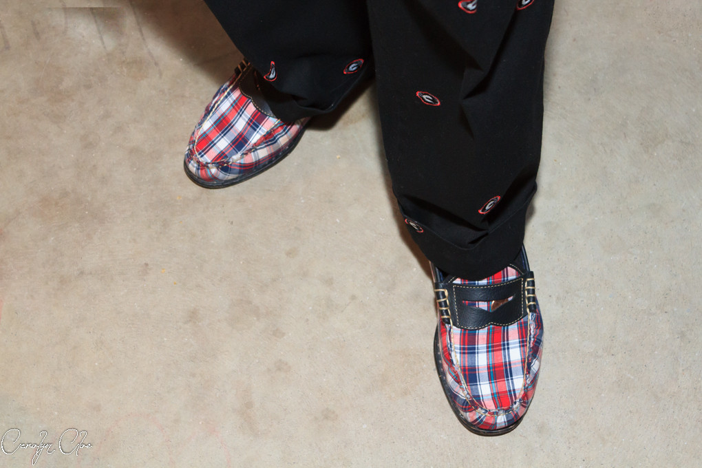 Guess Who ?????  Now this is really STYLIN'