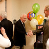 The Soldner brothers birthday party at the Hilton Garden Inn in Effingham, Illinois on October 29, 2011. (Jay Grabiec)
