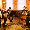 Club Night: Borromeo String Quartet: Starting Mendelssohn String Quartet #2