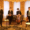 Club Night: Borromeo String Quartet: Bows after Bach's Goldberg Variations