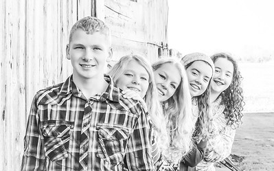 Stacys Family 1-21