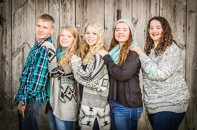 Stacys Family 1-18