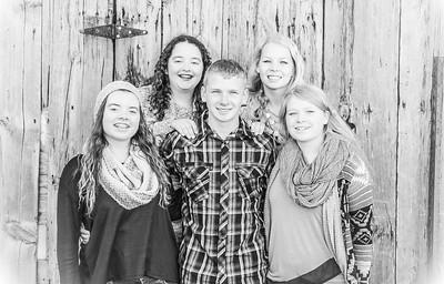 Stacys Family 1-17