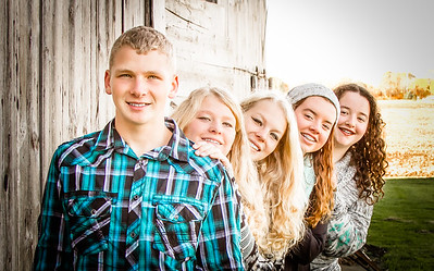 Stacys Family 1-20