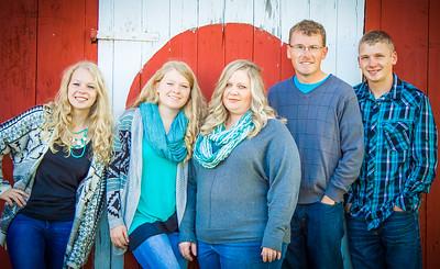 Stacys Family 1-7