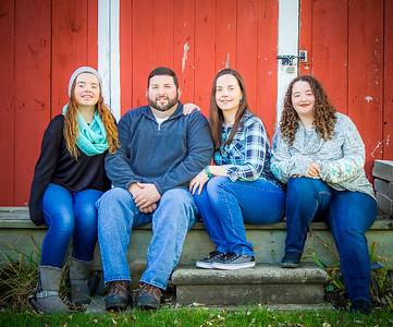 Stacys Family 1-2