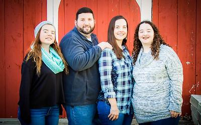 Stacys Family 1-5