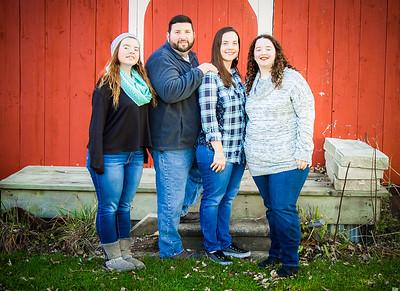 Stacys Family 1-4