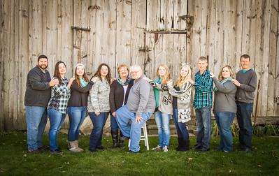Stacys Family 1-23