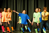 "Performance of Footloose by StarzNLightz production of at Littleton High School, Littleton, MA. Cast Lightz. See  <a href=""http://www.StarzNLightz.org"">http://www.StarzNLightz.org</a>."